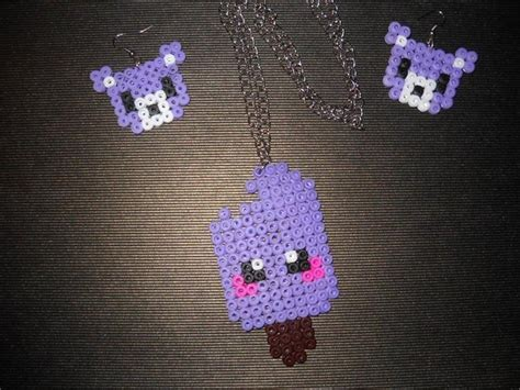 kawaii perler discover and save creative ideas