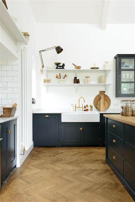 Modern Faucet Kitchen the 25 best navy blue kitchens ideas on pinterest navy