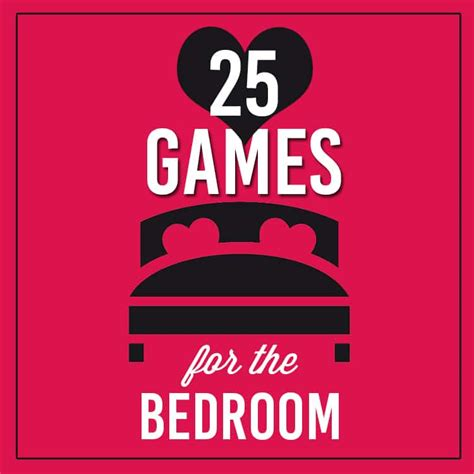 the bedroom game games for the bedroom