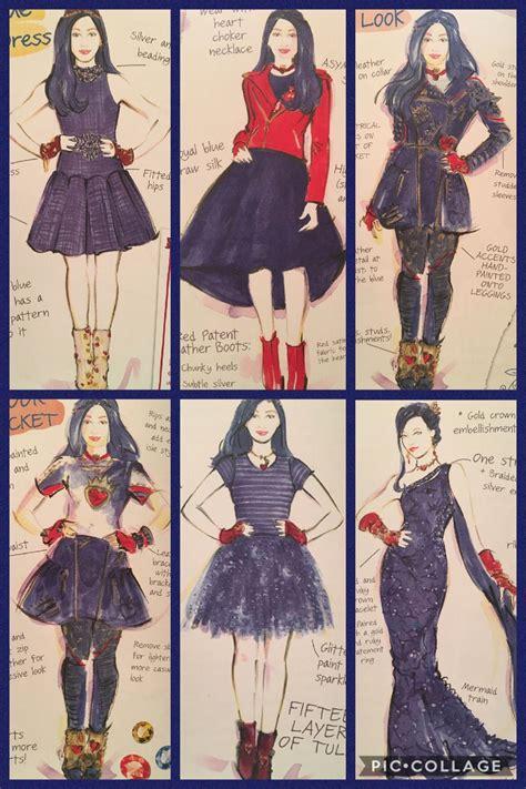 Evie Fashion by Evie S Descendants 2 Evolution Designed By Evie