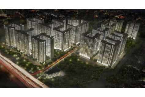 Apartemen The Green Pramuka City the green pramuka city jual 2 br furnish
