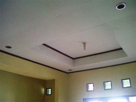 desain interior plafon rumah list gypsum rumah minimalis holidays oo