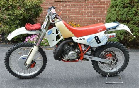 1989 Ktm 250 Exc Ktm Exc For Sale Find Or Sell Motorcycles Motorbikes