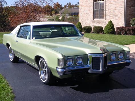 how make cars 1969 pontiac grand prix navigation system 1969 pontiac grand prix 2 door coupe 70639