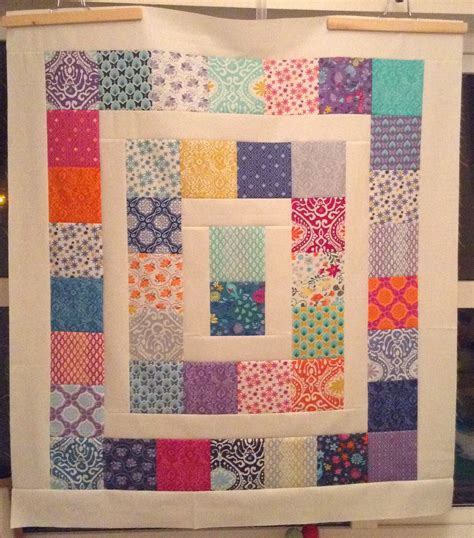 sew me charm pack quilt