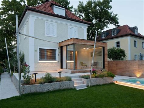 Pflanzen Für Wintergarten 2067 by Die Besten 25 Anbau Ideen Auf Anbau Haus