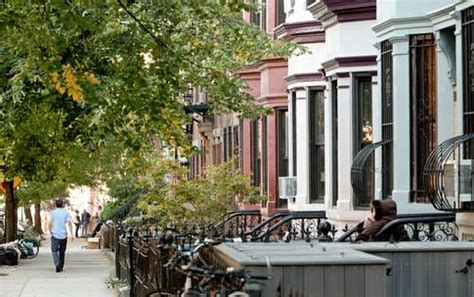 Carrol Gardens by Carroll Gardens Ny If I Can Make It There I