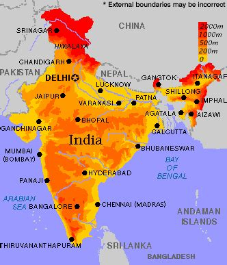 india country profile facts news  original articles