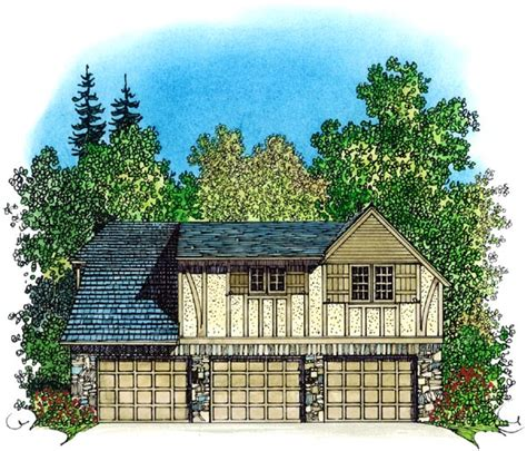 small tudor house plans tudor style house plans