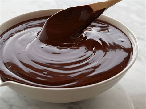 6 Ingredients And Directions Of Chocolate Frosting Receipt by Ganache Frosting Recipe More Ganache Frosting Ideas