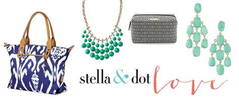 Stelan Dot stella dot wealth success ventures