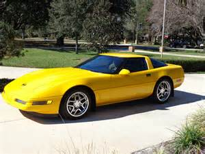 1996 Chevrolet Corvette 1996 Chevrolet Corvette Pictures Cargurus
