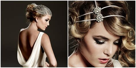 Vintage Bridal Hairstyles 2013 by Vintage Bridal Hairstyles With A Modern Twist Want That