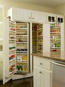 Kitchen Pantry Cabinet by 31 Kitchen Pantry Organization Ideas Storage Solutions