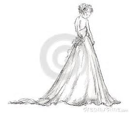 Free Wedding Dress Illustrations And Clipart » Ideas Home Design