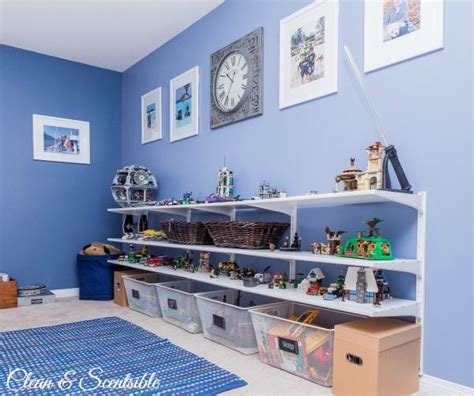 shelves for boys bedroom boys bedroom ideas home tour lego storage storage and