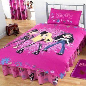 Bratz Bed Set Bratz Duvet Cover Set