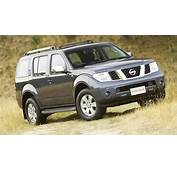 Used Nissan Pathfinder Review 2005 2009  CarsGuide
