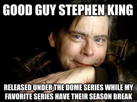 Stephen King Meme - pin stephen king memes best collection of funny pictures
