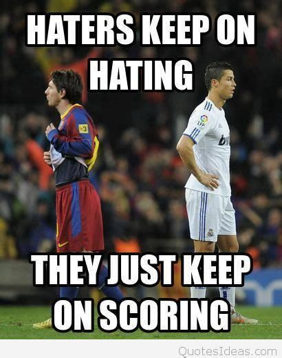 Ronaldo Meme - ronaldo better than messi meme www imgkid com the