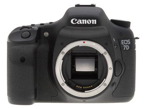 Canon Eos 7d Ll canon 7d review