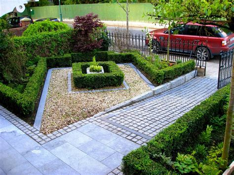 Small Modern Front Garden Ideas Landscaping For by Landscape Ideas No Grass With Small Front Yard Exterior