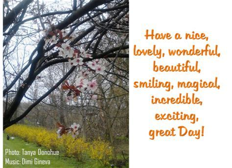 Have A Magical Day. Free Have a Great Day eCards, Greeting