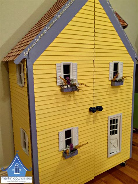 doll house austin barbie wood dollhouse donated in austin martin dollhouses
