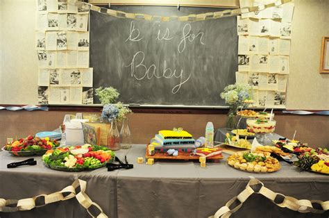 Book Themed Baby Shower by Vintage Book Themed Baby Shower Morning Loretta