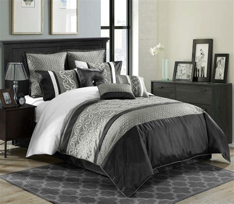 black white and grey bedding white black and grey bedding www imgkid com the image