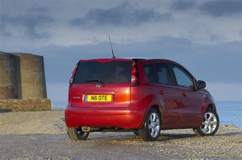 bill summers nissan nissan note mk1 review 2006 2013