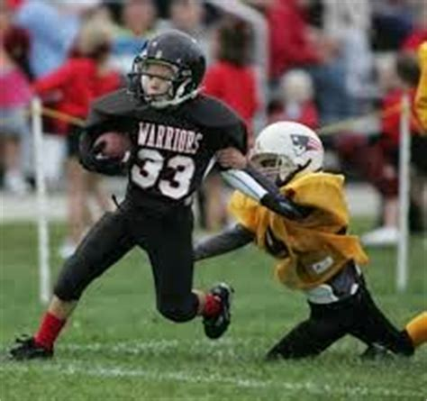 little league football players stephen raburn