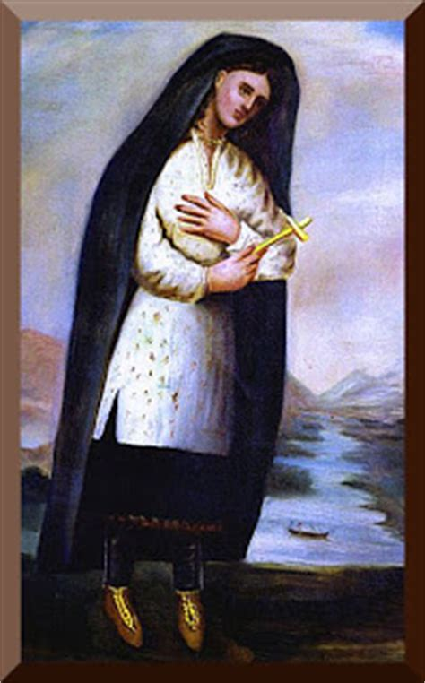 blessed kateri tekakwitha 07 14 quote of the day