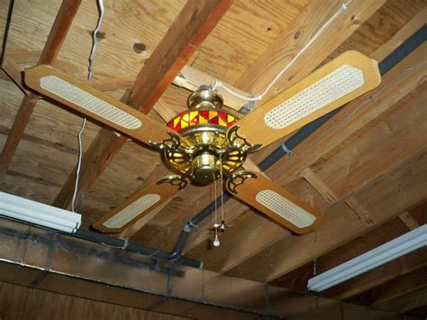 ceiling fans with stained glass pin by cool finds on stained glass ceiling fan