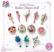 Sailor Moon S Inspired Makeup From Bandai Up For Pre Order