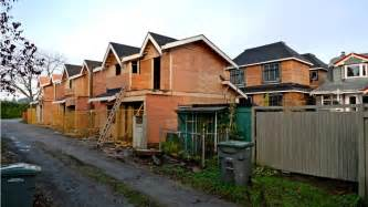 Home Plans For Narrow Lot by Vancouver Laneway Housing The Good The Bad And