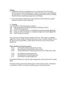 Essay Syllabus by Creative Writing College Syllabus Essays On Macbeth Source1recon