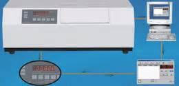 Polarimeter Lwxg 4 alat pengukur rotasi optik polarimeter lwxg 5 semi otomatis