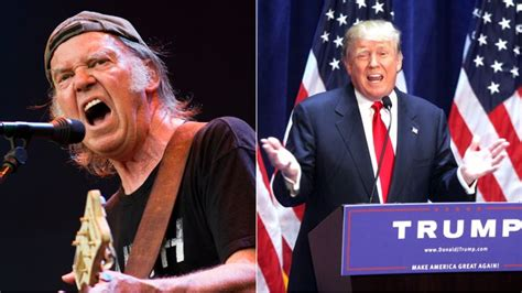 donald trump song neil young vs donald trump stop using my song 34