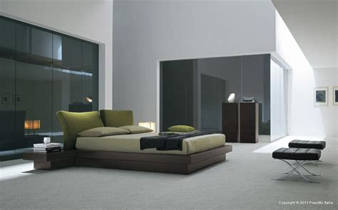 contemporary bedroom contemporary bedrooms from presotto
