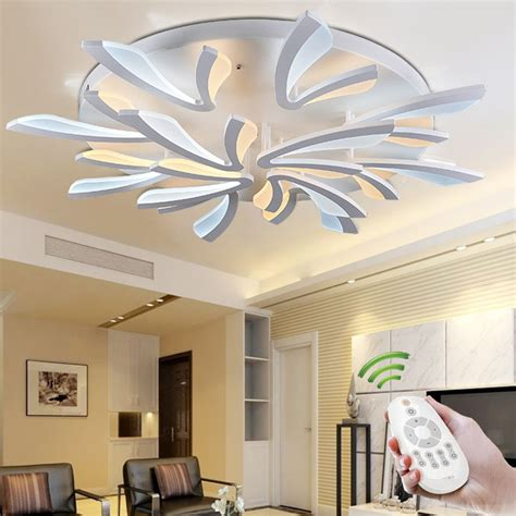 aliexpress buy new arrival modern led ceiling lights