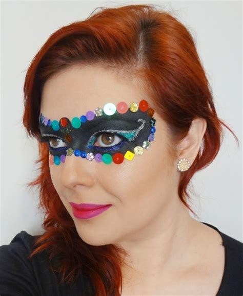 Schminktipps Zu Karneval by Schminktipps F 252 R Fasching Gut Geschminkt Durch Den