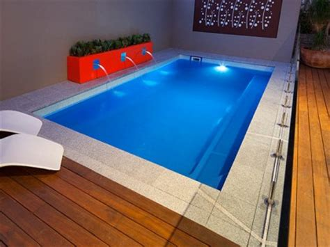 Pool 3x4 Meter by Our Fibreglass Swimming Pools In Perth Sapphire Pools