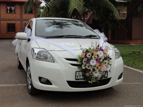 Wedding Car & Events ? Rajagiriya Tours & Transport