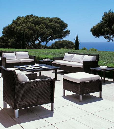 Arredo Giardino Economico by Triconfort Outdoor Furniture The Biarritz Furniture
