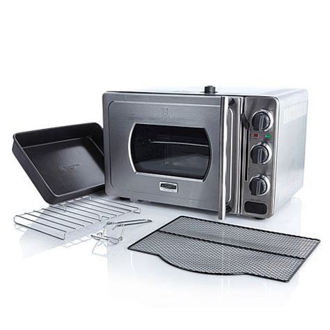 wolfgang puck countertop pressure oven appliances wolfgang puck flavor infusion 1700 watt rapid pressure