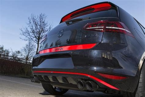 Cvic Ar Set 3in1 Striped Side 2013 volkswagen golf vii gti edition by abt