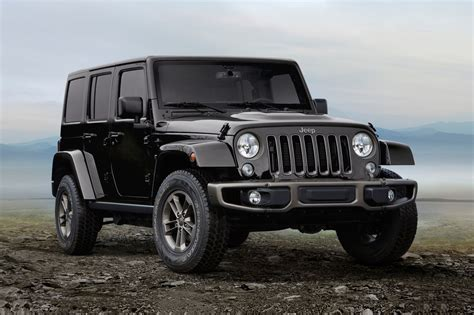 suv jeep 2017 used 2017 jeep wrangler for sale pricing features