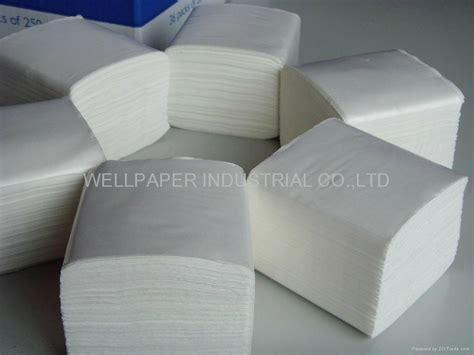 bulk pack toilet tissueinterleaved toilet tissuefacial paper wpi china manufacturer