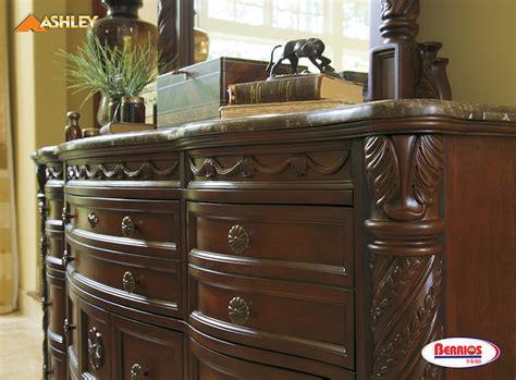 north shore ashley bedroom set b553 north shore bedroom sets berrios te da m 225 s